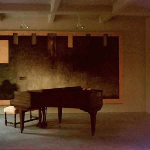 Lee's Piano